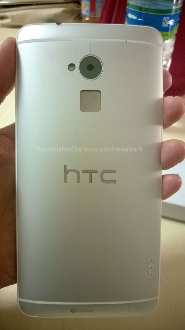 HTC One Max, first HTC phablet leaked images in HD showing ...