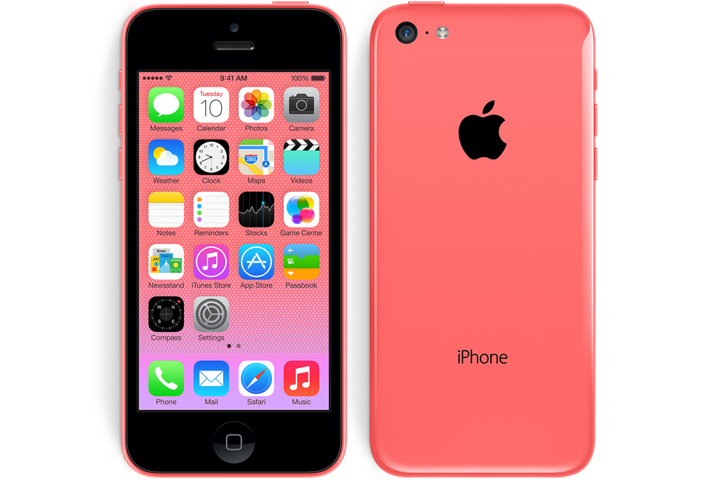 Apple iPhone 5C announced: Pricing, release date and specs ...