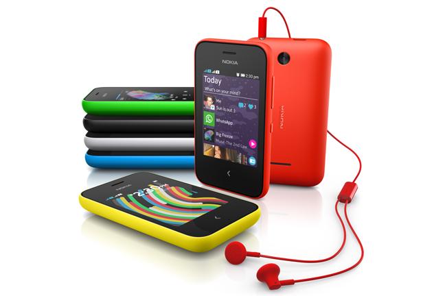 Nokia asha 230 whatsapp download