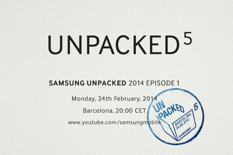watch samsung event live exclusively on gizmobic com