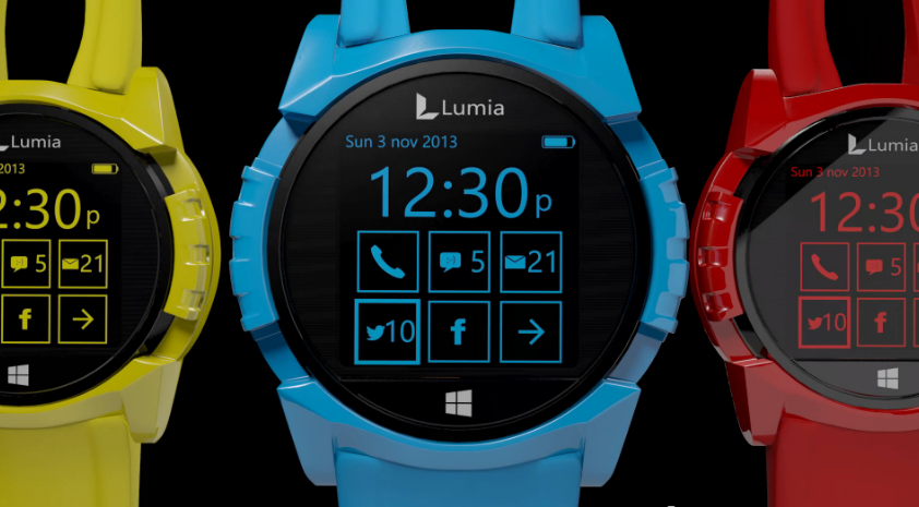 Windows smartwatch is not too far, suggests Windows 8.1 ...