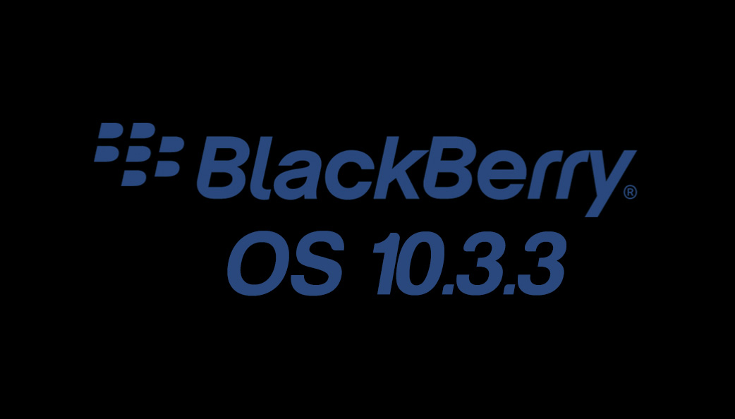 Blackberry os 10.3.3 скачать